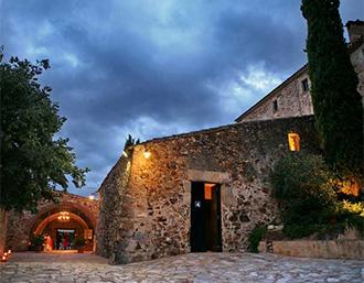 Casa estilo Mediterraneo para Bautizos y celebraciones